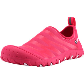 Reima Adapt Slippers Kids, berry pink